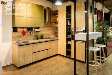 Кухня Утта