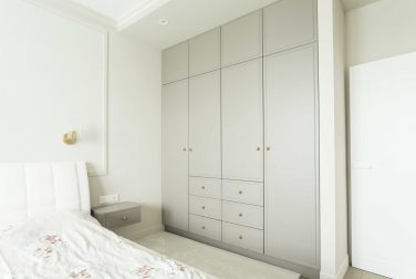 Шкаф-купе для спальни Бернар