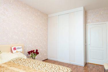 Шкаф-купе для спальни Аванте
